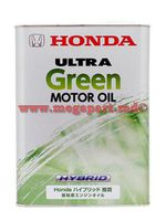 купить Масло моторное Honda 0W20 (0W-20) Ultra Green 4L в Кишинёве
