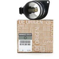 8200280060 Расходомер воздуха RENAULT Megane II/Scenic II 1.5dci K9K 106 л.с., Renault оригинал
