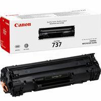 Laser Cartridge Canon 737, black