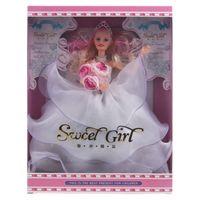Кукла Sweet Girl 28см