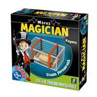 МАЛЕНЬКИЙ МАГ - Волшебная коробка 71507