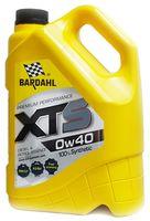 Bardahl XTS SL/CF A3/B4 0W-40 5L