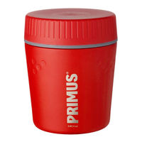 Термос для еды Primus TrailBreak Lunch Jug 400, 7379xx