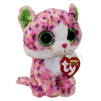 Ty Sophie Pink Cat 15cm (TY36189)