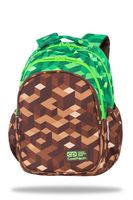 Ghiozdan CoolPack Jerry City Jungle (39*28*15cm)