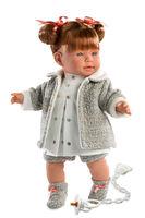 Llorens кукла Amelie 42 см