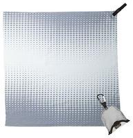 Cascade Design PackTowl Nano Gray Pixel