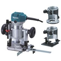 Фрезер 710W RT0700CX2J Makita