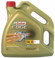 Моторное масло Castrol Edge Titanium C3 5W-30 5L