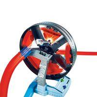 Hot Wheels Игровой набор «Круговое противостояние»