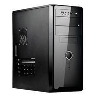 Case 500W ATX, Spire SP1072B, Black (SP1072B-500W-E1)