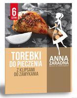Пакеты для запекания 6шт Anna Zaradna
