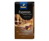 Кофе в зернах Tchibo Espresso Milano Style, 1 кг