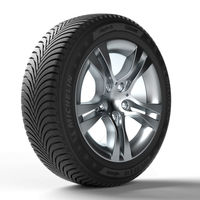 Шины - Зимние MICHELIN 98H TL ALPIN 5, 225/50 R17 ALPIN 5