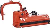 Измельчитель боковой FRF 125 для обочин и насыпей (1,2 метра) - Космо