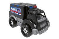 Технок-Интелком Полицейская машина