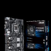 MB S1200 Asus PRIME H510M-K  mATX