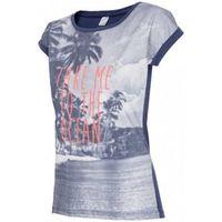 4F Женская футболка TSD014