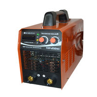 Сварочный аппарат TOP-250MV 20-250 A 230 V Ever Weld