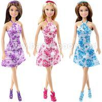 """Barbie CMM06 Кукла Барби """"Цветочная"""" в асс. (3)"""