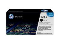 Laser Cartridge HP Q6000A black