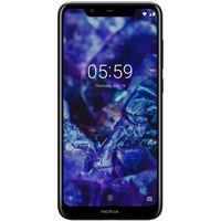 Смартфон NOKIA 5.1 Plus (3 GB/32 GB) Black