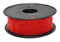 EasyThreed PLA Red