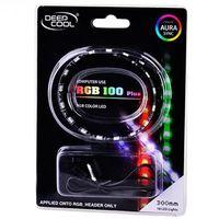 "DEEPCOOL ""RGB 100 Plus"", RGD LED Strips"