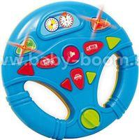 Baby Mix PL -430138 BL UE Руль голубой