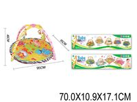 RPC 82237, разноцветный