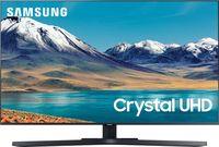 TV LED Samsung UE65TU8500UXUA, Black