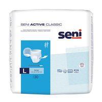 Seni Active Basic трусики для взрослых Large, 30шт