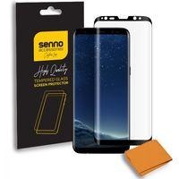 Защитное стекло Senno 3D Samsung S8 Plus