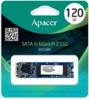 M.2 SATA SSD 120GB Apacer AST280 AP120GAST280