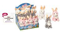 Artesania Beatriz 10350 Мягкая игрушка Кролик 20 см