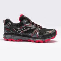 Кроссовки для трейла JOMA - SHOCK 2101 NEGRO