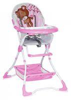 Bertoni Bravo Pink Bear