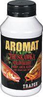Аттрактант Traper Aromat 250мл Клубника