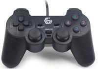 Джойстик для компьютерных игр Gembird JPD-UDV-01