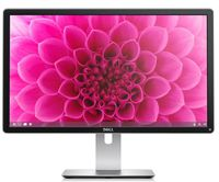 Monitor DELL P2415Q Black