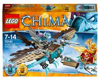 Lego Legends of Chima (70141)