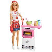 Mattel Барби кукла Пекарь