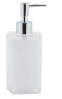 Дозатор жидкого мыла Axentia Graz Eckig (131074)