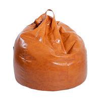 купить Кресло - мешок Bean Bag, светло-коричневый (cogneac) в Кишинёве