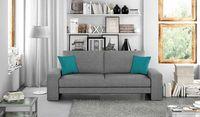 Мягкий диван SUPRA