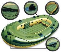 Лодка надувная Voyager (361х165см)
