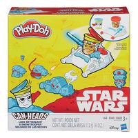 Hasbro Play-Doh Star Wars (B0595)