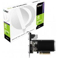 Palit GT710, 1GB DDR3 64bit 954/1600MHz