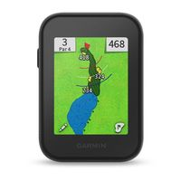 "GARMIN Approach G30, 2.3"" 265x200 Golf GPS"