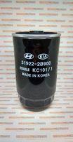 Фильтр топливный для Hyundai Santa Fe